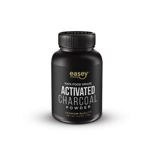 Activated Charcoal 100% Food Grade